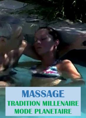 Massage : Tradition millénaire, mode planétaire