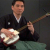 Théâtre National du Bunraku (Osaka) avec maître Minosuke Yoshida III, Trésor National Vivant, manipulateur de marionnettes : entretien